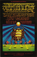 Music Memorabilia:Posters, Jimi Hendrix Experience/Buddy Miles Express Winterland ConcertPoster #BG140 (Bill Graham, 1968). Here's a show we really wi...