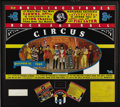 "Music Memorabilia:Posters, Rolling Stones ""Rock And Roll Circus"" Poster with Autographs(Abkco, 1995). The story of the Rock and Roll Circus is pretty ..."