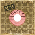 """Music Memorabilia:Recordings, Buddy Holly """"Modern Don Juan""""/ """"You Are My One Desire"""" Pink LabelPromo Decca 30166 (1956). Very nice copy of Buddy's second..."""