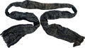 "Movie/TV Memorabilia:Costumes, A Headband from ""Rambo"" (aka ""Rambo 4"")...."