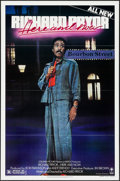 "Movie Posters:Comedy, Richard Pryor...Here and Now & Other Lot (Columbia, 1983). OneSheets (2) (27"" X 41""). Comedy.. ... (Total: 2 Items)"
