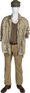 "Movie/TV Memorabilia:Costumes, A Costume from ""The Expendables 3.""..."