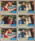 """Movie Posters:Drama, Tap Roots (Universal International, 1948). Lobby Cards (11) (11"""" X 14""""). Drama.. ... (Total: 11 Items)"""
