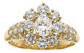 Estate Jewelry:Rings, Diamond, Gold Ring, Chaumet. ...