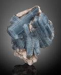 Minerals:Cabinet Specimens, Celestine. Newport Quarry, Newport, Monroe Co., Michigan,USA. ...