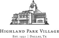Highland Park Village Shopping Experience