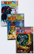 Bronze Age (1970-1979):Western, Weird Western Tales Group (DC, 1972-77) Condition: Average VG.... (Total: 41 Comic Books)