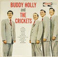 "Music Memorabilia:Recordings, ""Buddy Holly And The Crickets"" Blue Label Promo LP Coral 57405 (1962). This great LP is actually a reissued version of ""The ..."