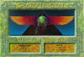 "Music Memorabilia:Posters, Grateful Dead Egypt Concert Poster (1978) One of the biggest highlights of the Grateful Dead's ""long strange trip"" was their..."
