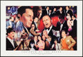 Movie Posters:Musical, Chairman of the Board: The Life of Frank Sinatra by Clemente Micarelli (Image Source International, 1998). Autographed & Num...
