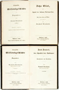 Books:Non-fiction, Reinhold Bormbaum. John Eliot, der Apostel der Indianer Wordamerikas [and:] David Brainerd, der Apostel der Indi... (Total: 2 Items)