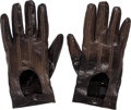 "Movie/TV Memorabilia:Costumes, A Pair of Gloves from ""Demolition Man.""..."