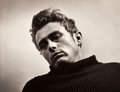 "Movie Posters:Miscellaneous, James Dean by Roy Schatt (1954). Mounted Photos (14) (16"" X 20"" Matte, 10.5"" X 13.25"" Photo), (1) (9"" X 13""), and (1) (10"" X... (Total: 16 Items)"
