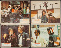 "Easy Rider (Columbia, 1969). Lobby Cards (4) (11"" X 14""). Drama. ... (Total: 4 Items)"