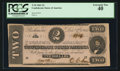 Confederate Notes:1862 Issues, T54 $2 1862 PF-6 Cr. 391.. ...