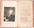 Books:Literature Pre-1900, John Trumbull. M'Fingal: A Modern Epic Poem, in Four Cantos.New-York: Printed by John Buel, 1795....