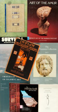 Books:Art & Architecture, [Art]. Group of Eight Books. Various publishers and dates.... (Total: 8 Items)