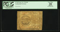 Colonial Notes:Continental Congress Issues, Continental Currency September 26, 1778 $50 PCGS Apparent Very Fine20.. ...