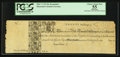 Colonial Notes:Maryland, Maryland 1733 20s PCGS Apparent Choice About New 55.. ...