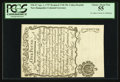 Colonial Notes:New Hampshire, New Hampshire April 1, 1737 Redated August 7, 1740 20s CohenReprint PCGS Choice About New 55.. ...