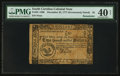 Colonial Notes:South Carolina, South Carolina December 23, 1777 (erroneously dated) $2 PMGExtremely Fine 40 Net.. ...