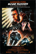 "Movie Posters:Science Fiction, Blade Runner (Warner Brothers, R-1992). One Sheet (27"" X 40"") SSDirector's Cut. Science Fiction.. ..."