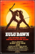 "Movie Posters:Adventure, Zulu Dawn (American Cinema, 1979). One Sheet (25.5"" X 38.5"").Adventure.. ..."