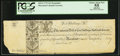 Colonial Notes:Maryland, Maryland 1733 10s PCGS Apparent Choice About New 55.. ...