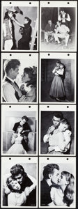 "Movie Posters:Drama, James Dean in East of Eden (Warner Brothers, 1955). Keybook Photos (39) (8"" X 11"").. ... (Total: 39 Items)"