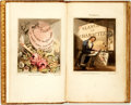 Books:Literature Pre-1900, [Anonymous]. Glances at Character. London: For John Carr,1814....