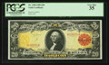 Large Size:Gold Certificates, Fr. 1180 $20 1905 Gold Certificate PCGS Very Fine 35.. ...