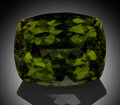 Gems:Faceted, Rare Gemstone: Diopside - 31.05 Ct.. Itrongay, Mahasoa EastCommune, Betroka District, Anosy Region, Tuléar Province,Mada...