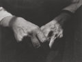 Photographs, Dorothy Norman (American, 1905-1997). Stieglitz's Hands, circa 1935. Gelatin silver, printed later. 2-7/8 x 3-3/4 inches...