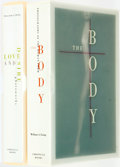 Books:Photography, William A. Ewing. The Body: Photographs of the Human Form. [and:] Love and Desire: Photoworks. San Franc... (Total: 2 Items)