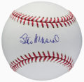 Autographs:Baseballs, Stan Musial Single Signed Baseball....