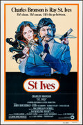 """Movie Posters:Action, St. Ives & Others Lot (Warner Brothers, 1976). One Sheets (3) (27"""" X 41"""") Flat Folded. Action.. ... (Total: 3 Items)"""