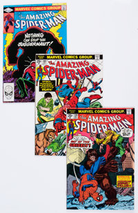 The Amazing Spider-Man Box Lot (Marvel, 1974-95) Condition: Average FN.... (Total: 2 Box Lots)