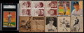 Baseball Cards:Lots, 1939-1941 Play Ball and Double Play Card Collection (93) WithDiMaggio. ...