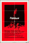 """Movie Posters:Action, Rosebud & Other Lot (United Artists, 1975). One Sheets (2) (27""""X 41"""") Style B. Action.. ... (Total: 2 Items)"""