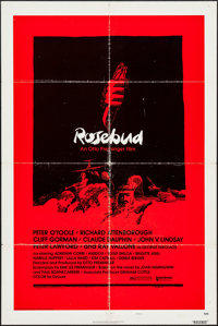 """Rosebud & Other Lot (United Artists, 1975). One Sheets (2) (27"""" X 41"""") Style B. Action. ... (Total: 2..."""