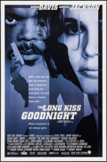 "Movie Posters:Action, The Long Kiss Goodnight & Others Lot (New Line, 1996). OneSheets (3) (27"" X 40"" & 27"" X 40.25"") DS & SSInternational. Acti... (Total: 3 Items)"