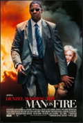 "Movie Posters:Action, Man on Fire & Others Lot (20th Century Fox, 2004). One Sheets(3) (27"" X 40"") DS & SS. Action.. ... (Total: 3 Items)"