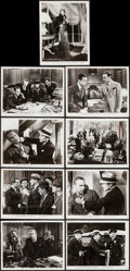 """Movie Posters:Comedy, She Couldn't Take It (Columbia, 1935). Photos (9) (approx. 8"""" X10""""). Comedy.. ... (Total: 9 Items)"""