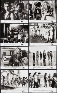 "The Warriors (Paramount, 1979). Photos (13) (8"" X 10""). Action. ... (Total: 13 Items)"