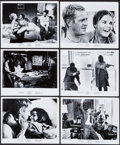 """Movie Posters:Action, The Getaway (National General, 1972). Photos (6) (8"""" X 10"""").Action.. ... (Total: 6 Items)"""