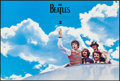 """Movie Posters:Rock and Roll, The Beatles (EMI/Apple Corps., R-1998). Album Posters (2) (15.75"""" X 23.5"""", & 20"""" X 30""""). Rock and Roll.. ... (Total: 2 Items)"""