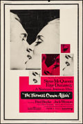 "Movie Posters:Crime, The Thomas Crown Affair (United Artists, 1968). Poster (40"" X 60"").Crime.. ..."