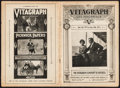 """Movie Posters:Miscellaneous, Vitagraph Brochure (Vitagraph, June,1913). Magazine (6.75"""" X 9.75"""")(56 Pages). Miscellaneous.. ..."""