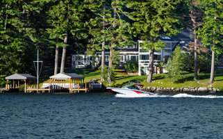 Featured item image of New Hampshire, 164 Edgewater Drive, Gilford, 03249    ...