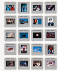"""Movie Posters:Action, Captain Scarlet and the Mysterons (ITV, 1967). Color Slides (20) (2"""" X 2"""" With Original Holders). Action.. ... (Total: 20 Items)"""